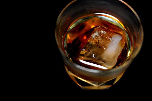 ウイスキー・ロック