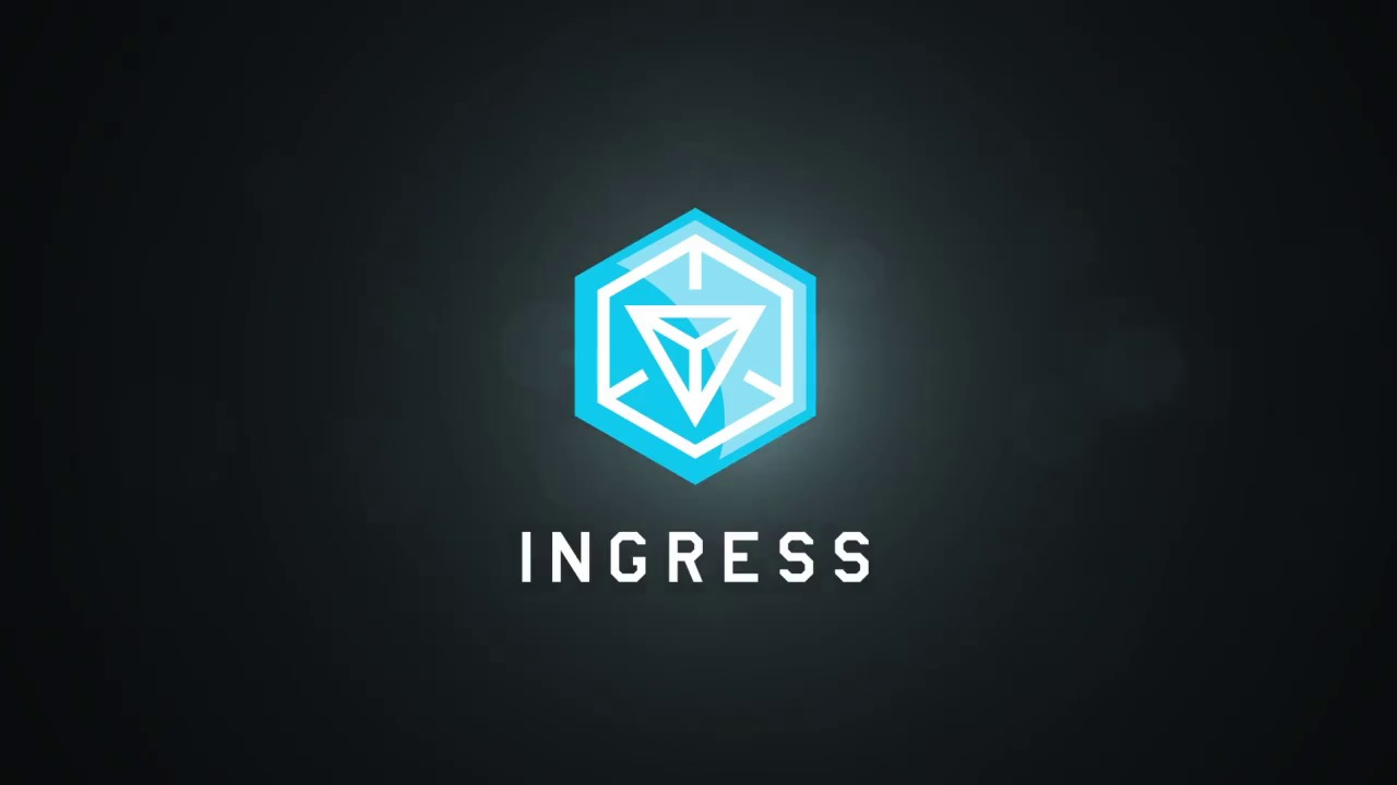 Ingressロゴ