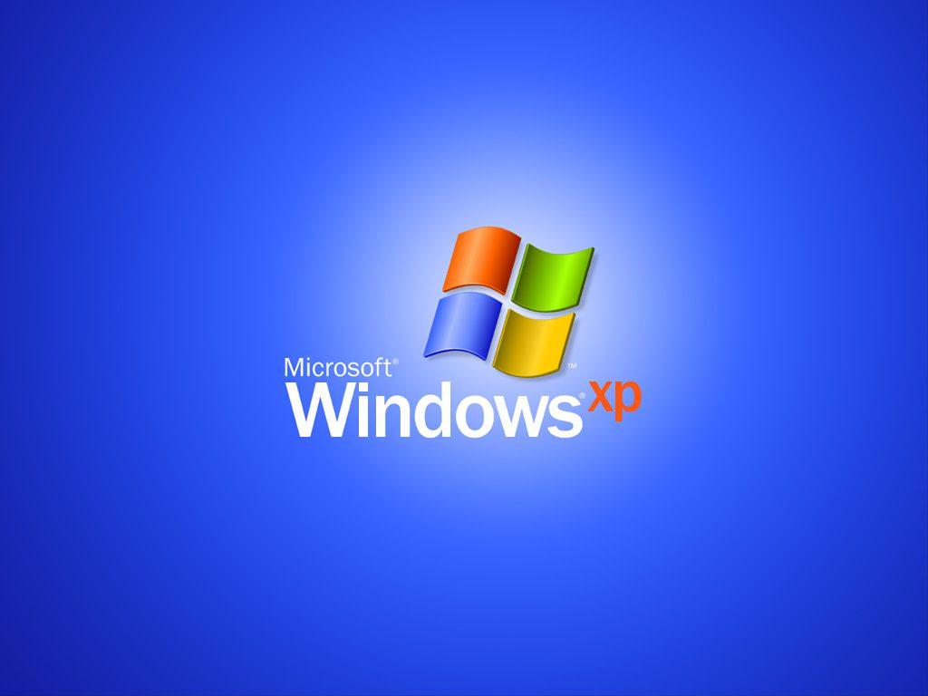 WindowsXPタイトル