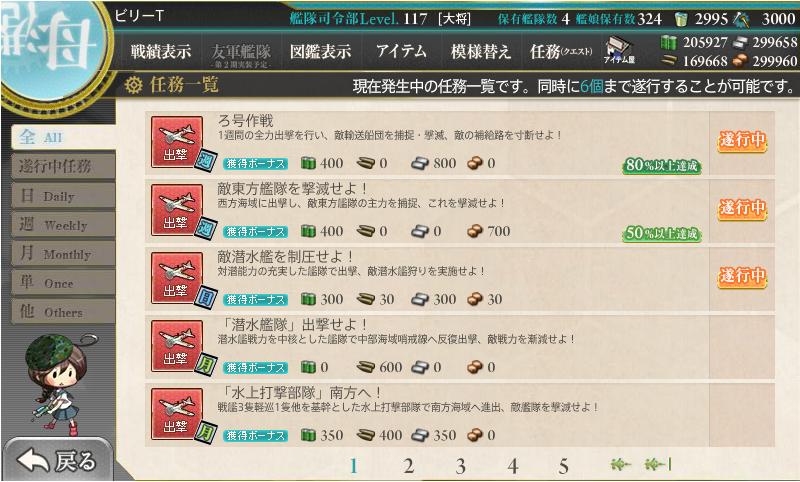 艦これSS20180722