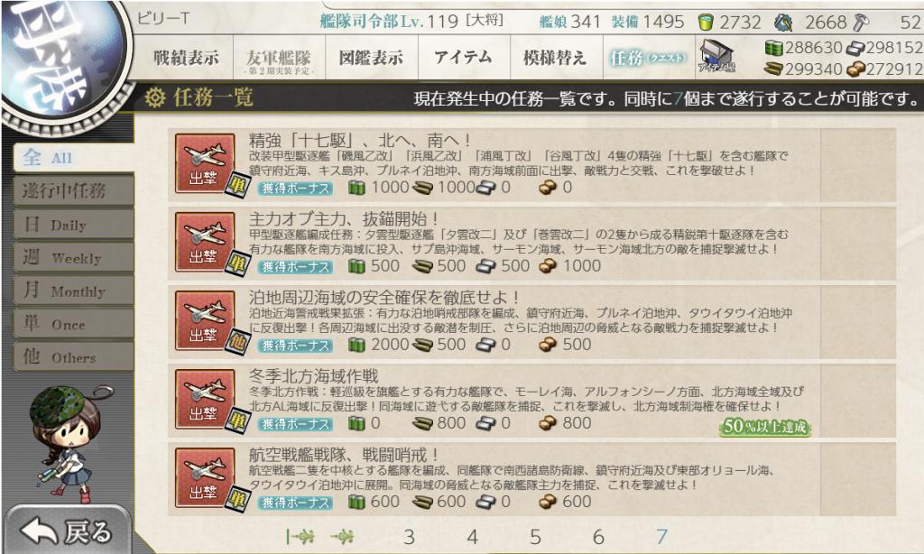 艦これSS20190511
